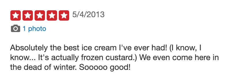 ritters-ice-cream franchise reviews 6