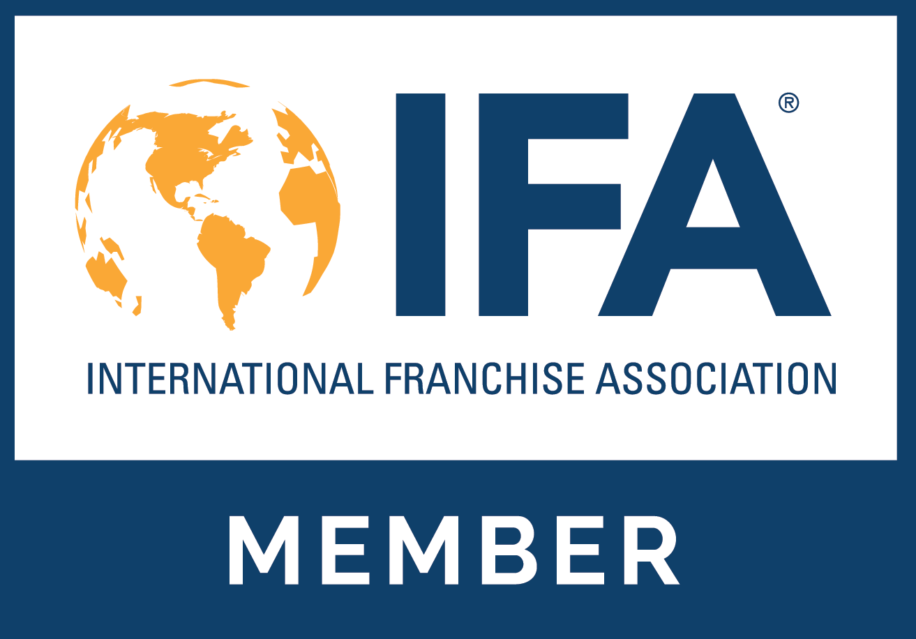 international franchise association member
