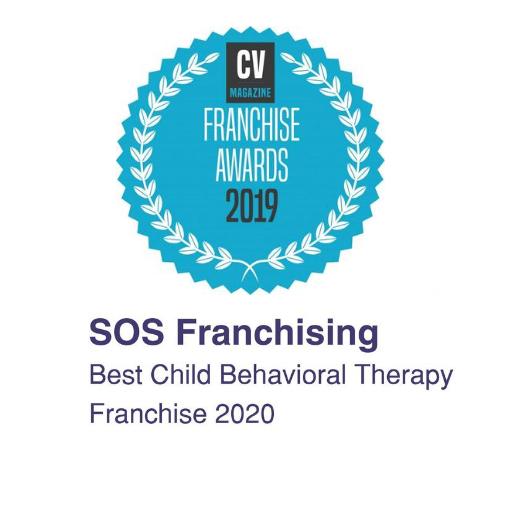 sos franchising awards 2