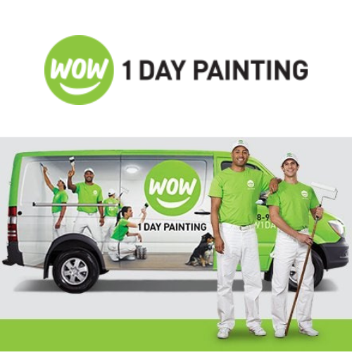 1 day painting franchise opportunity