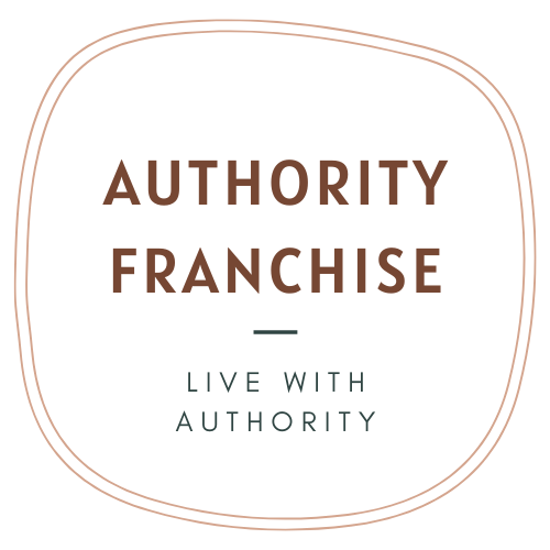 AUTHORITY FRANCHISE (4)