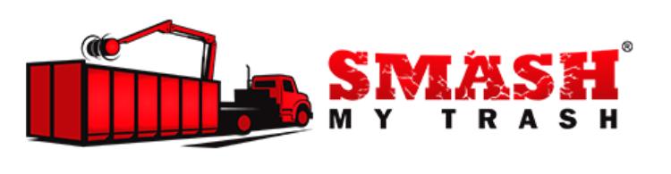 SmashMyTrash